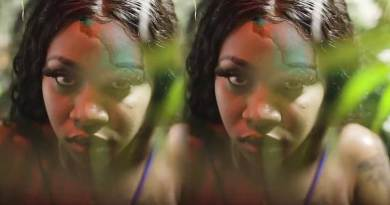 Vybz Kartel ft Squash Moon Walk Music Video