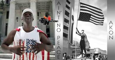 Akon Aint No Peace Music Video directed by Jarop