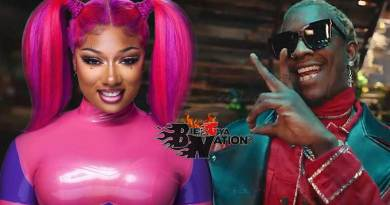 Megan Thee Stallion ft Young Thug Dont Stop Music Video directed by Colin Tilley