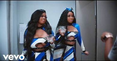 City Girls ft Lil Baby Flewed Out Music Video
