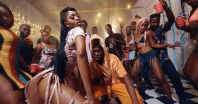 Eazzy ft Quamina MP Duna Music Video