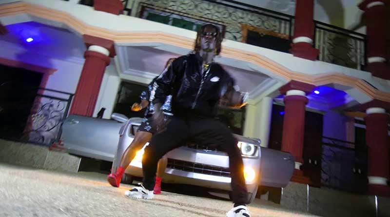 King Paluta Shatta Music Video directed by Mawuli