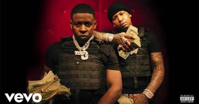Moneybagg Yo ft Blac Youngsta Birthplace Music Video
