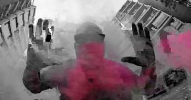 Tulenkey Undertaker Music Video directed by Aphro