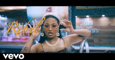 Zum ft Shenseea Rebel Music Video
