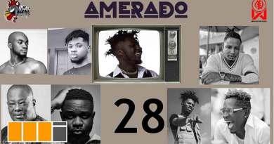Amerado Yeete Nsem Episode 28 Video Zapp Mallet Afia Mona Gucci