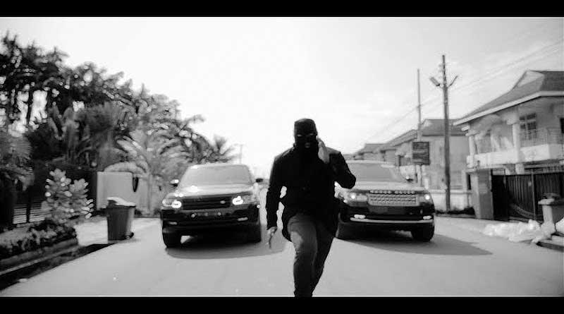 Medikal Street Code Music Video