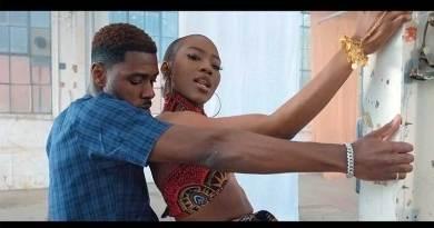 Mr Eazi ft J Balvin Lento Dance Music Video