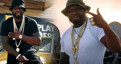 50 Cent ft NLE Choppa Rileyy Lanez Part of the Game Music Video directed by EIF Rivera