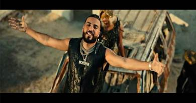 French Montana ft Jack Harlow Lil Durk Hot Boy Bling Music Video directed by EIF Rivera