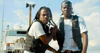 Stonebwoy ft Jahmiel Motion Music Video directed by J Willz