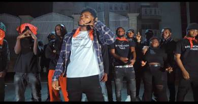 Thomas The Great n Kelvin S ft. Jay Bahd, Thywill, OKenneth, Gang Gang Music Video
