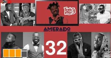 Amerado ft OT n Aiges Yeete Nsem Episode 32 video Andy Dosty