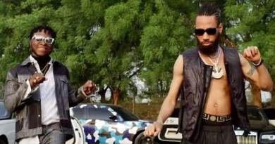 Dj Kaywise ft Phyno High Way Music Video directed by hg2filmworks, song produced by Yung Willis.