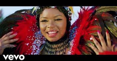 Yemi Alade Turn Up Music Video