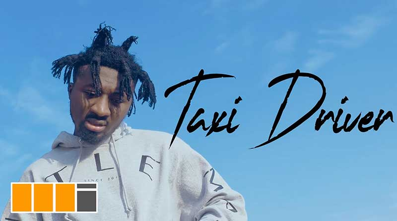Amerado Taxi Driver Music Video directed by Sivo, song produced by Itz Joe Beatz.
