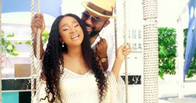 Banky W Final Say Music Video directed by The Oladayo, song produced by Cobhams Asuquo.