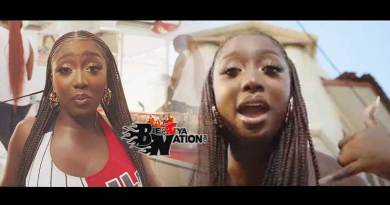 Br3nya Homecoming Freestyle Music Video directed by David Duncan, song produced by WhoElse.