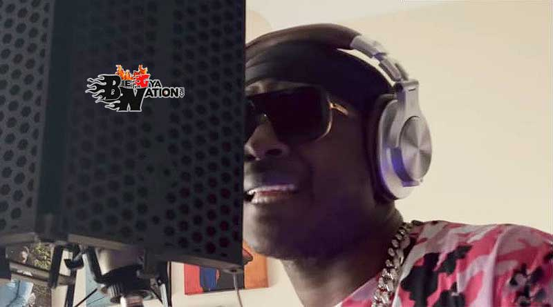Flowking Stone Grammys Viral Music Video produced by Chensee Beatz.