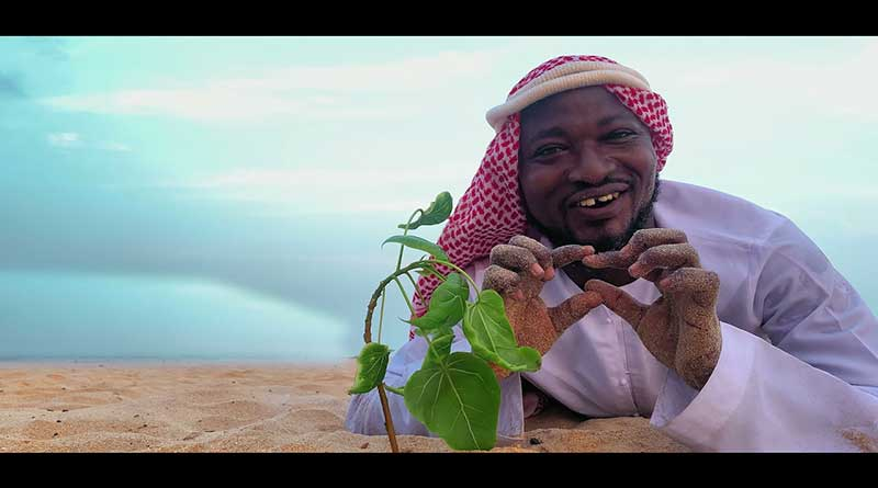 Funny Face ft Castro Odo Bekumi Music Video directed by Bra Shizzle, song produced by Eyoh Soundboy.
