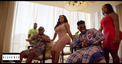 Gambo ft Edem Drip Music Video directed by Yaw Skyface.