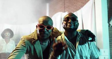 Joe EL Davido Zlatan Epo Music Video directed by Visionary Pictures, song produced by Soshine.