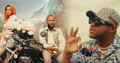 Nanky ft Medikal Confusion Music Video directed by Yaw Skyface, song produced by Streetbeatz.