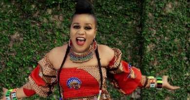 Sherifa ft Ras kuuku Dokpeda Music Video directed by Richmond Twum.