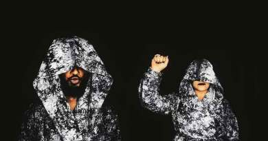 Wanlov the Kubolor ft Sena Dagadu The Once Music Video directed by Obiwinz for kubolorcini.