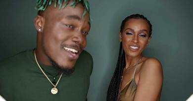 Camidohft Eugy Available Official Music Video directed by Jwillz, song produced by LaykayBeatz.