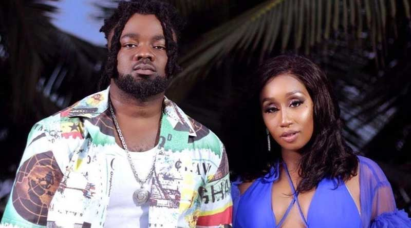 Lord Paper ft Victoria Kimani Kofi Mole Beautiful Day Music Video directed by Oskhari, song produced by KC Beatz.