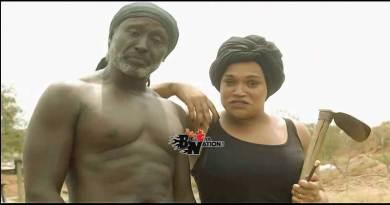Reggie Rockstone ft Sena Dagadu Medicine Music Video directed by Nana Yaw Yeboah, song produced by MoBEATz.