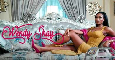 Wendy Shay Nobody Music Video directed by KP Selorm, song produced by MOG Beatz.