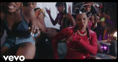Yemi Alade ft Patoranking Temptation Music Video directed by Clarence Peters.