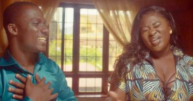 Zionfelix ft Fameye Sista Afia King Paluta Mount Zion Music Video directed by Prince Dovlo, song produced by Kaywa.