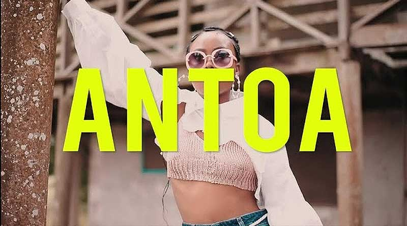 Bogo Blay– Antoa Official Music Video directed by Mista Morgan, song produced by Fimfim.
