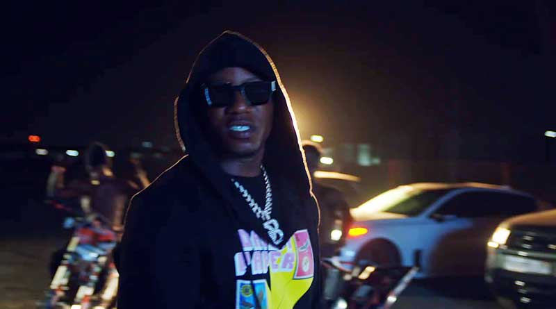 Bosom PYung ft Suspect OTB Ade Asa Music Video directed by Unknown Jay, song produced by Lex ODG