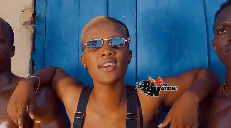 Delart – Wundi Official Music Video directed by Eni Baid, song produced by Kweku Billz.