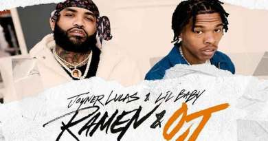 Joyner Lucas ft Lil Baby Ramen and OJ Music Video directed by Ben Proulx and Joyner Lucas