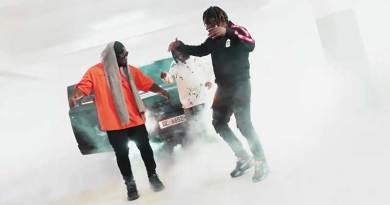 Medikal Violence Freestyle 2021 Music Video