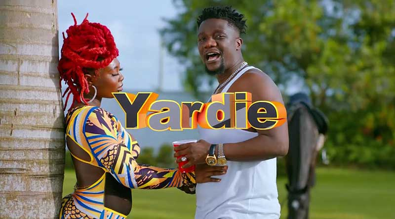 Obibini performing Yardie Music Video directed by Holishoit, song produced by Tom Beatz.