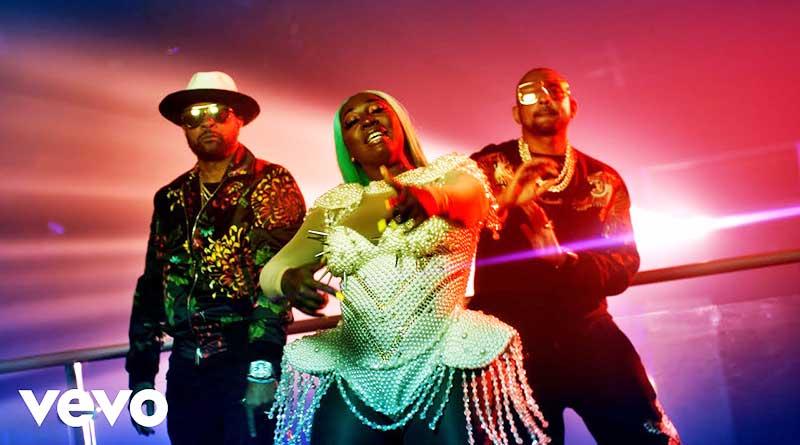 Spice ft Sean Paul Shaggy Go Down Deh Music Video