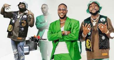 LAX featuring Davido performing Pepe Official Music Video directed by Perliks, song produced by Napji.