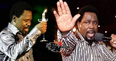TB Josua dies at age 57