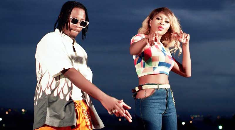 Eazzy ft Kelvyn Boy performing Only One Music Video directed by XBills Ebenezer Xpress Philms, song produced by MOG Beatz.