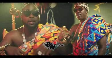 Darkovibes ft. Davido Je Mapelle Music Video
