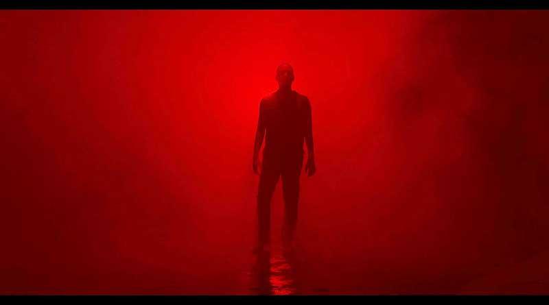 Tulenkey premiers Ghost Music Video.