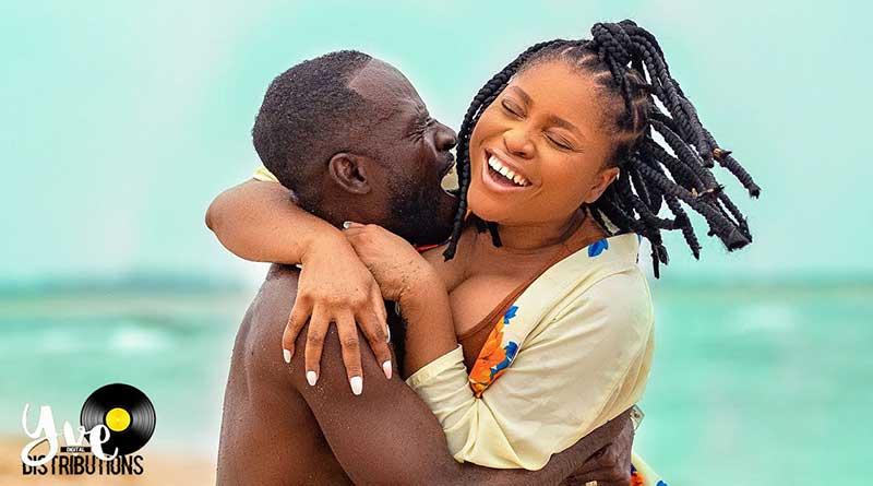 Okyeame Kwame featuring Adina Thembi, premiers Love Locked Down Music Video.