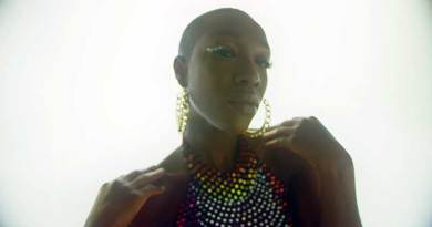 YCee featuring Patoranking, premiers Aunty Lovina Music Video.