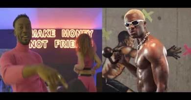 Pappy Kojo Balance Joey B Nshorna Music Video.
